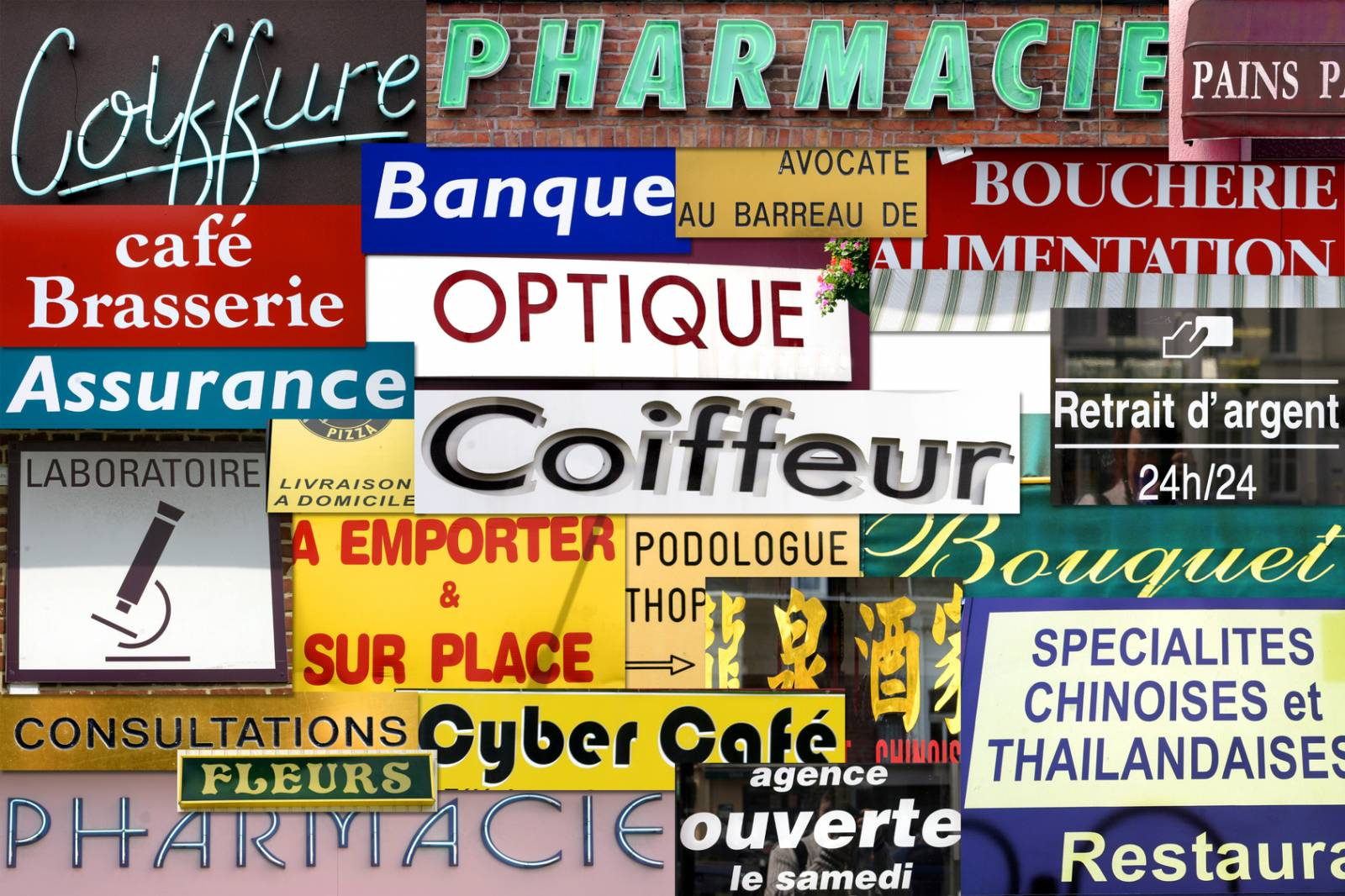 Quelle est la diff rence entre la marque le nom - Difference entre pas de porte et fond de commerce ...